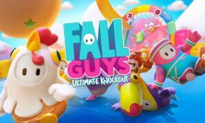 Todo sobre Fall Guys, el juego que arrasa en PC y PS4