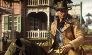 6 datos que probablemente no conocías sobre Red Dead Redemption