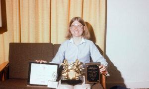 5 veces en que las mujeres cambiaron el curso de la tecnología