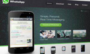 7 pasos para anclar más de 3 chats en Whatsapp Web